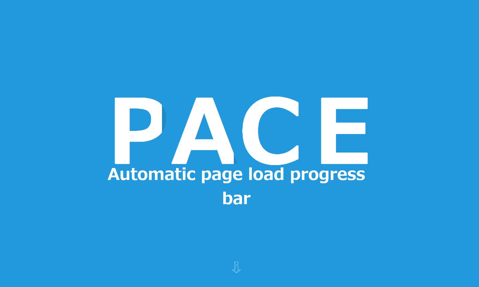 PACE.js