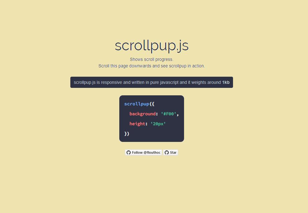 scrollpup.js
